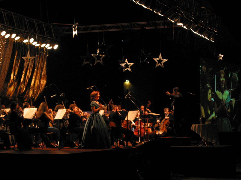 Koncert Noworoczny 2004