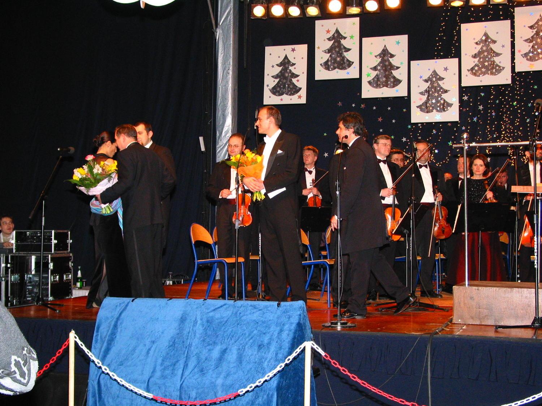 Koncert Noworoczny 2005