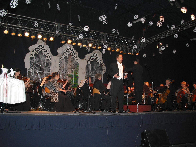 Koncert Noworoczny 2006