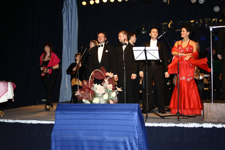 Koncert Noworoczny 2007