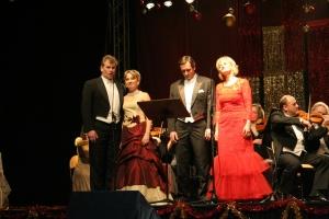 Koncert Noworoczny 2008