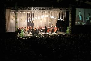Koncert Noworoczny 2009