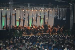 Koncert Noworoczny 2010