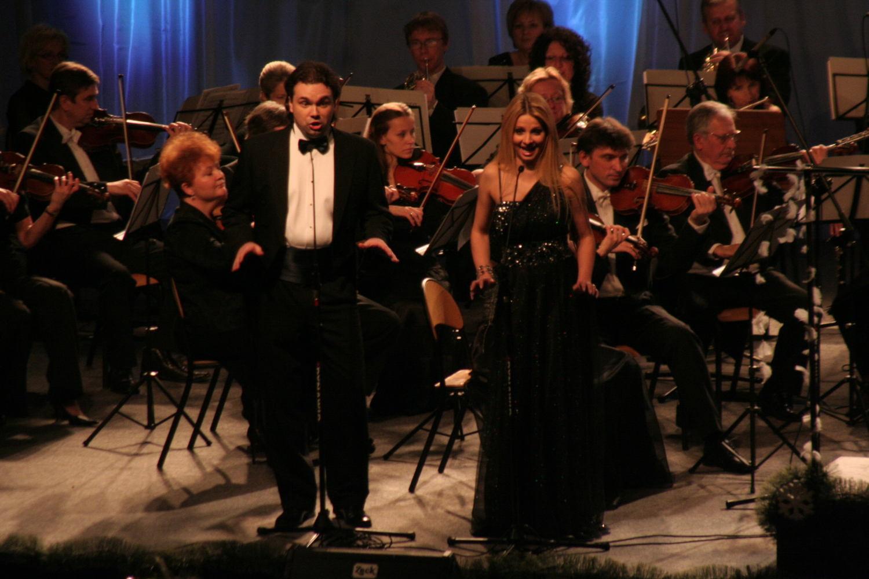 Koncert Noworoczny 2011