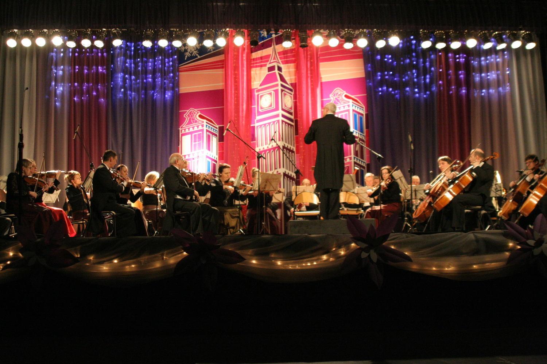 Koncert Noworoczny 2012
