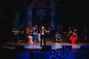 Koncert Noworoczny 2019
