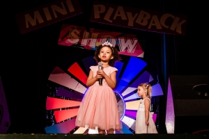 Mini Playback Show 2017