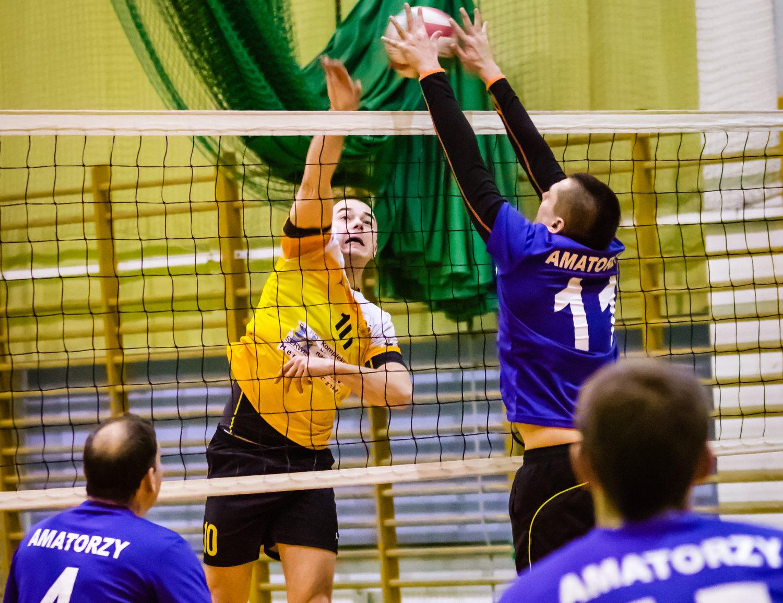 jaworznicka-amatorska-liga-piłki-siatkowej