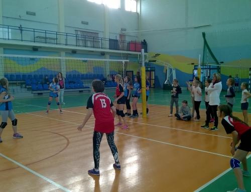 Podsumowanie piątego turnieju oraz całej Ligi Minisiatkówki Dziewcząt