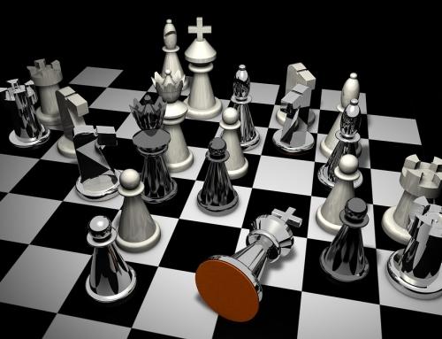 Jacek Stachańczyk zwycięzcą szachowego Grand Prix!