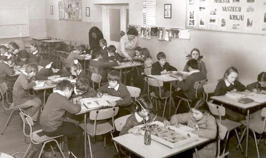 świetlica-szkolna-w-latach-szesćdziesiątych
