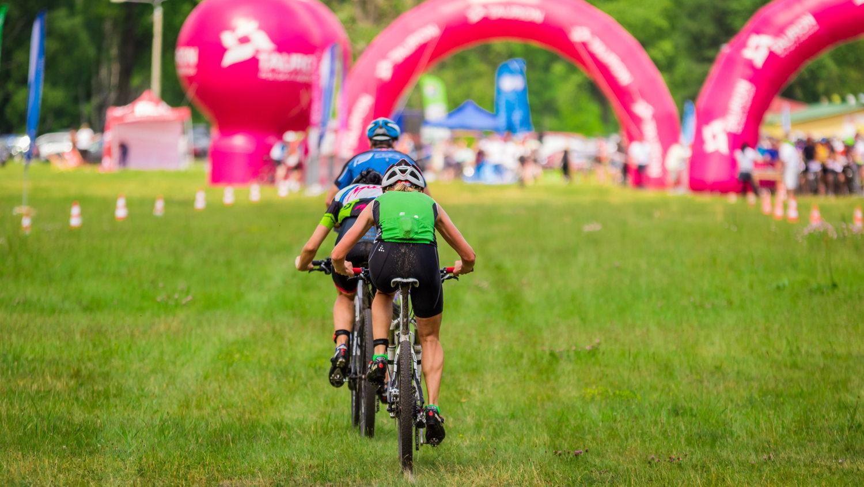 wyścig-rowerów-górskich