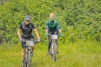 dwóch-rowerzystów