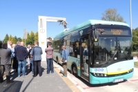ładowanie-elektrycznego-autobusu