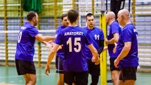 Jaworznicka Amatorska Liga Piłki Siatkowej