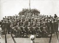 marynarze-w-gdyni