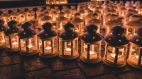 Betlejemskie Światło Pokoju