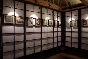 żywy skansen fotografii - warsztaty