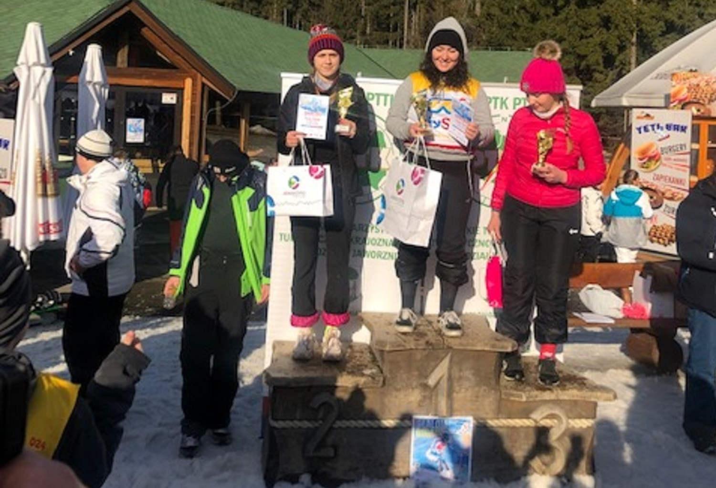 kategoria-dziewcząt-podium