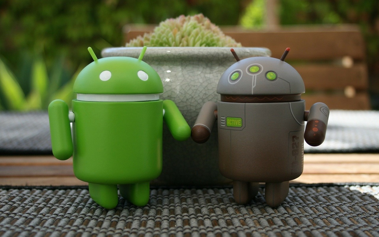 droidy