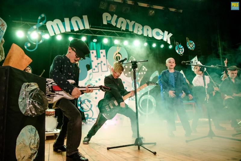 mini-playback-show