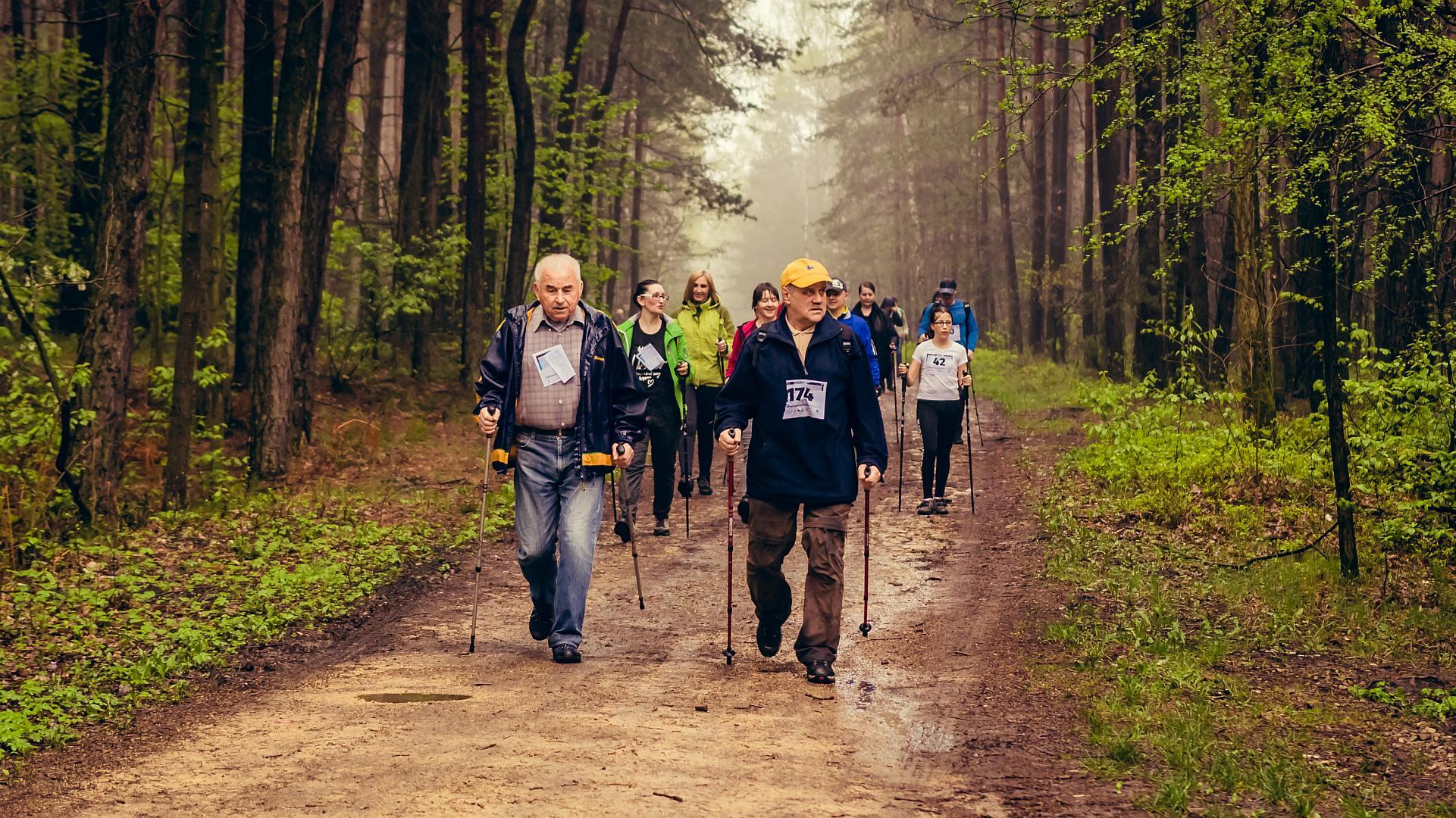 nordic-walking-ciężkowice