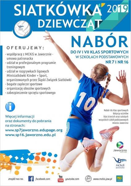 siatkówka dziewcząt_nabór_do_klas_sportowych