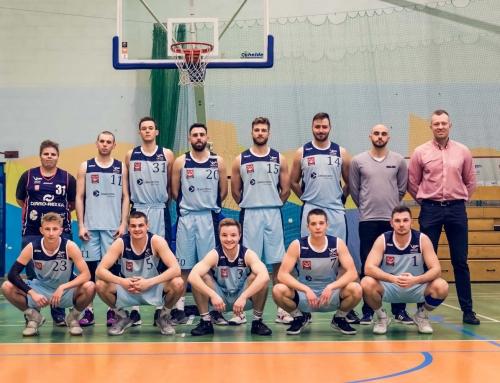 Koniec sezonu koszykarzy 2 ligi MCKiS – Sudety za silne!!!