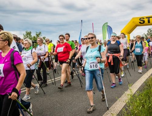 Zapisy do 8. edycji Rajdu Nordic Walking czas zacząć!