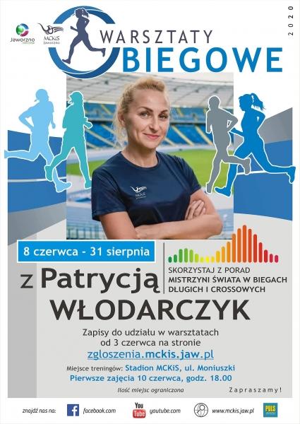 warsztaty-biegowe-2020-plakat