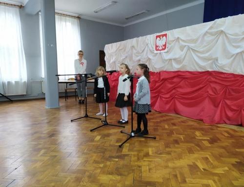Wyniki drugiej edycji Przedszkolnego Konkursu Piosenki Patriotycznej