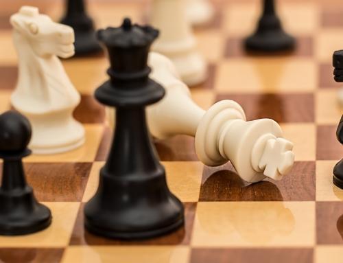 Udane zawody naszych szachistów