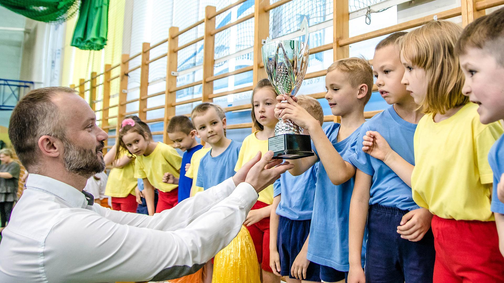 olimpiada-przedszkolaków