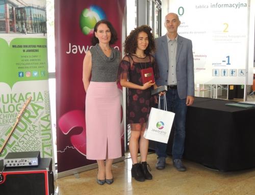 Młodzi literaci odebrali nagrody