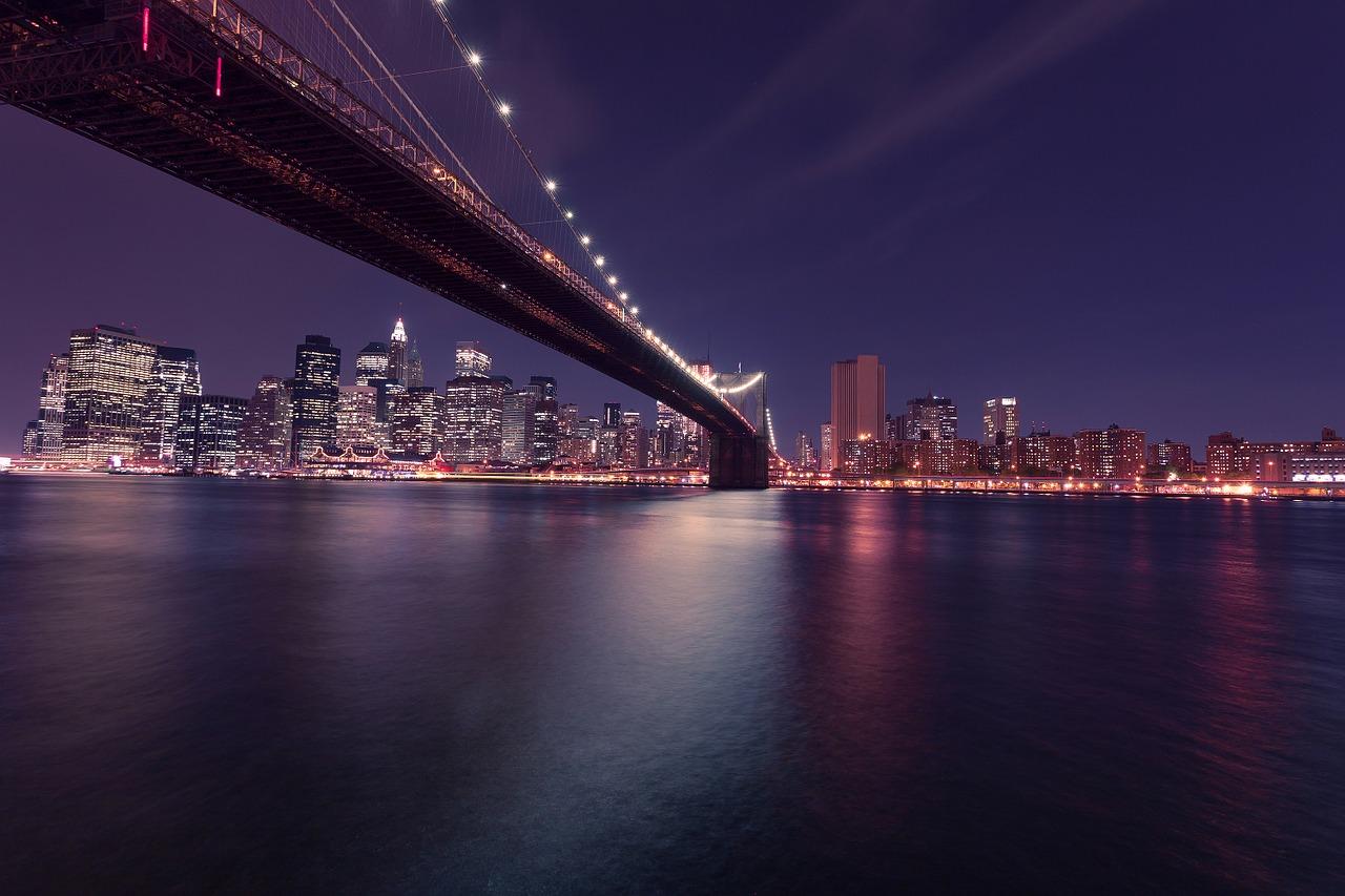 brookliński-most
