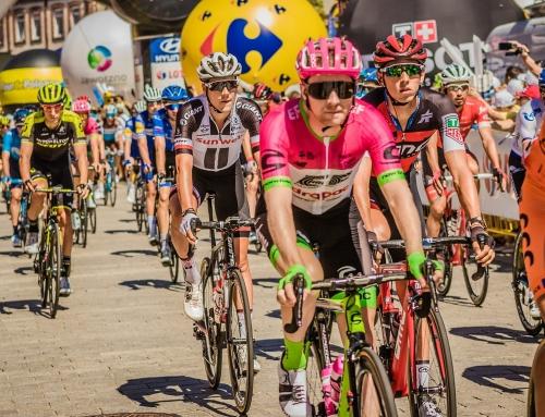 Tour de Pologne znowu w Jaworznie