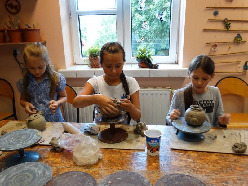 zajęcia-ceramiki