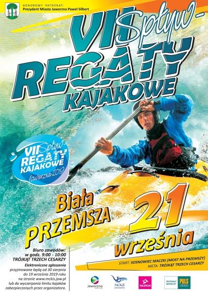 Regaty-Kajakowe_plakat2019