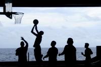 koszykówka-mecz