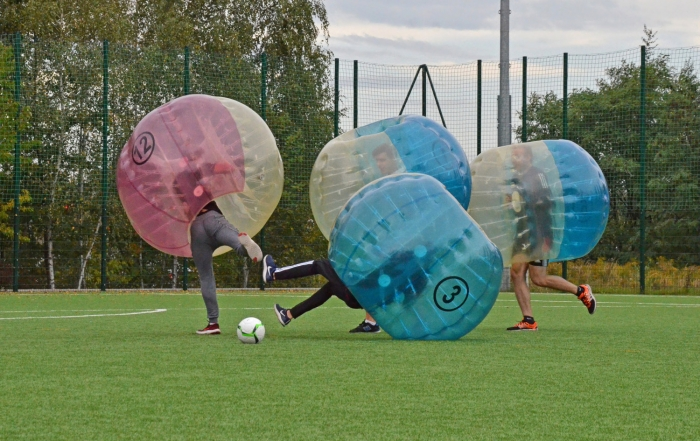 rozgrywki-bubble-soccer