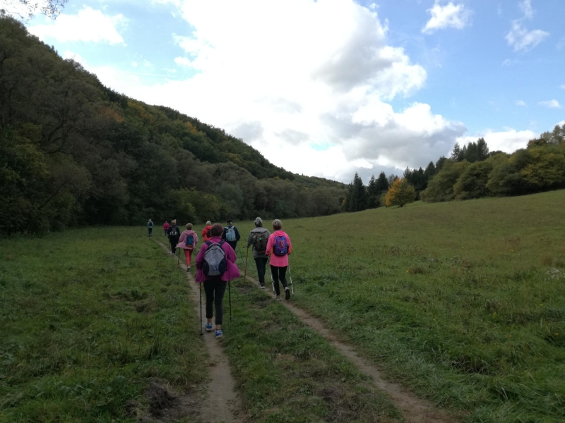 grupa-nordic-walking-na-wycieczce