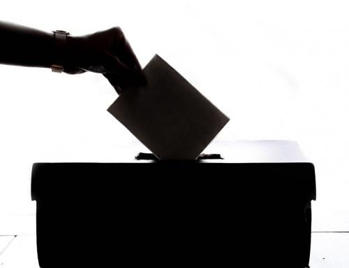 Głosujmy!
