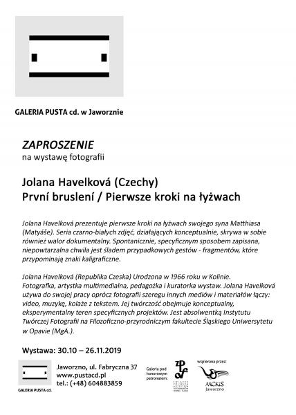 jolana-havelkova-zaproszenie