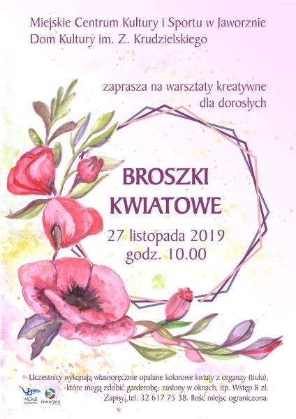 kwiatowe-broszki-plakat