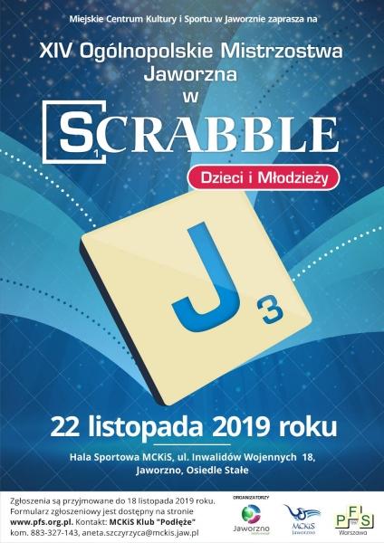 scrabblle-plakat