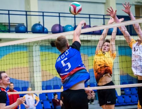 Wystartowała Jaworznicka Amatorska Liga Piłki Siatkowej w sezonie 2019/2020