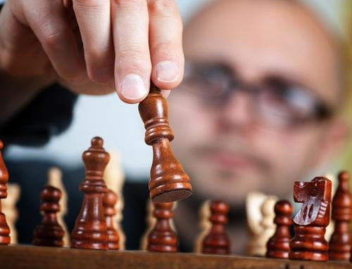 Kolejne sukcesy naszych szachistów
