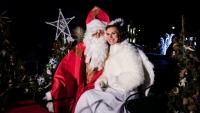 Mikołaj i Aniołek