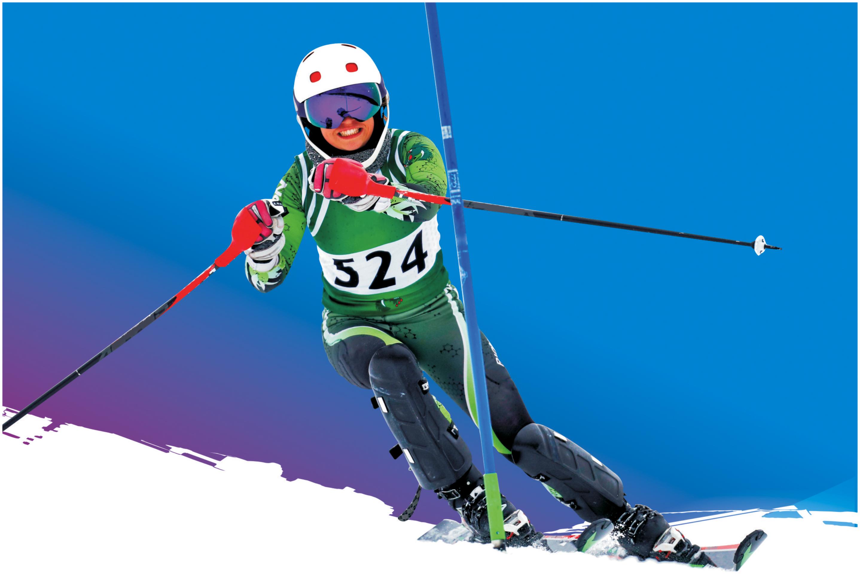 slalom-gigant