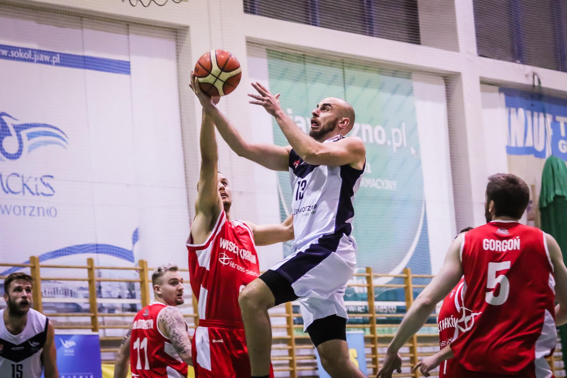mckis-jaworzno-koszykówka-jacek-wróblewski